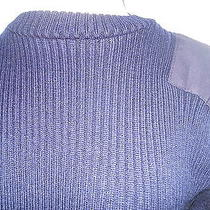 Valor Collection Military Commando Sweater 100% Acrylic Size L Photo