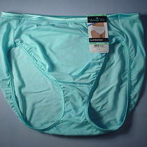 Vanity Fair Nv Style 13108 Illumination Hi-Cut Size 8 in Aqua Lagoon Photo