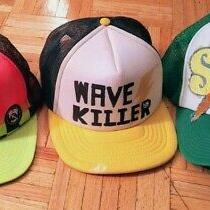 Vans Lost Trucker Hats 2 for 9 or 3 for 14 Hurley Rvca Volcom Dc Shoes Photo