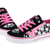 Vans Tory Hello Kitty Miss Vn-0f7773e Youth Photo