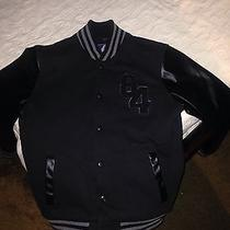 Varsity Jacket American Rag Photo