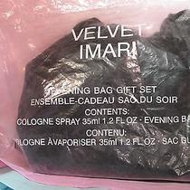 Velvet Imari Evening Bag Gift Set by Avon Photo