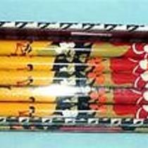 Vera Bradley 10 No. 2 Pencil Box Set Sharpener Choice of Retired Pattern Nwt Photo