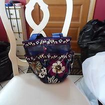 Vera Bradley African Violet Shower Caddy  Photo