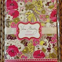 Vera Bradley Agenda Planner Make Me Blush Refillable 3 Ring Binder Nwt Photo