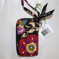 Vera Bradley - All in One Wristlet - Suzani - Iphone - Brand New With Tag Photo