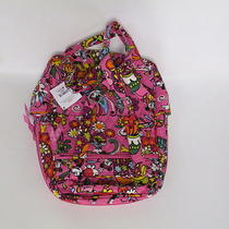 Vera Bradley Back Pack Disney Parks Exclusive Photo