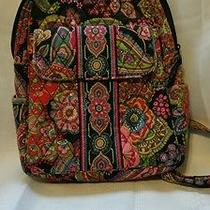 Vera Bradley Backpack (Book Bag)  Photo
