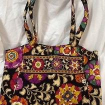 Vera Bradley Bag Tote Purse Photo