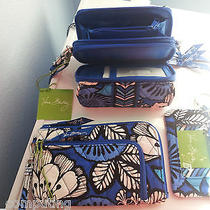 Vera Bradley Blue Bayou Photo