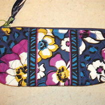 Vera Bradley - Brush and Pencil - African Violet - Nwt Photo