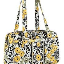 Vera Bradley Caroline Set  Handbag & Tech Case (2) Go Wild Free Shipping Nwt Photo