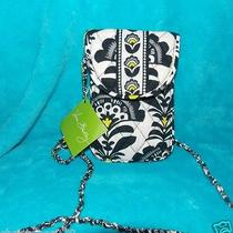 Vera Bradley Cell Phone Crossbody Fanfare Photo