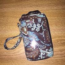 Vera Bradley Cell Phone Wallet Photo