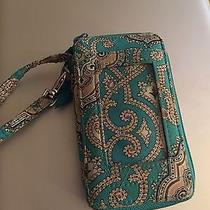 Vera Bradley Cell Phone Wristlet Photo