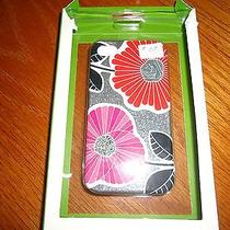 Vera Bradley Cheery Blossoms Iphone 4 Snap on Case Photo