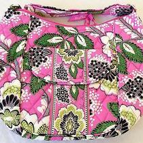 Vera Bradley Clare Bag Handbag Purse Photo