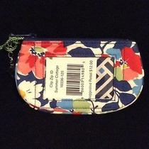 Vera Bradley Clip Zip Id in Summer Cottage Photo