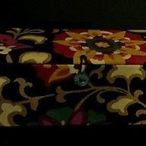 Vera Bradley Cloth Box Photo