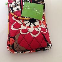 Vera Bradley Crossbody Cell Phone Carrier Photo
