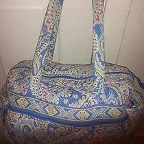 Vera Bradley Diaper Bag Photo