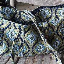 Vera Bradley Diaper Bag / Large Tote Photo