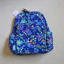 Vera Bradley Disney Backpack Disney Dreaming Nwt Photo