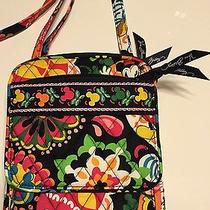 Vera Bradley Disney Crisscross Bag Photo