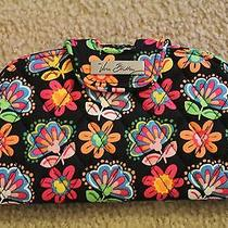 Vera Bradley Disney World Disney Midnight With Mickey Snap Wallet 3 Photo