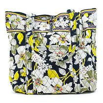 Vera Bradley Dogwood Multicolored Floral Travel Tote Bag Handbag Purse Vera New Photo