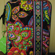 Vera Bradley E Reader Sleeve Nwt-Fits Nook Kindle-Choose Color Photo