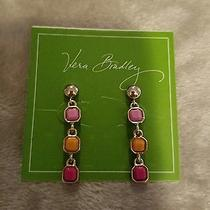 Vera Bradley Earrings Photo