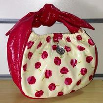 Vera Bradley Frill Collection Tippy Tie Bag in Make Me Blush Photo