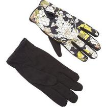 Vera Bradley Gloves (Dogwood S/m) Photo