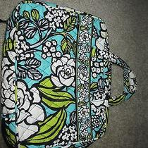 Vera Bradley Good Book Cover Island Blooms Photo