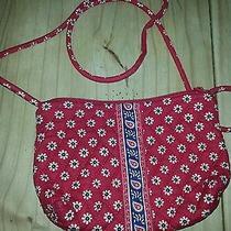 Vera Bradley Handbag. Beautiful Photo