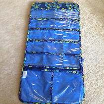 Vera Bradley Hanging Organizer for Jewelry or Crafts Photo