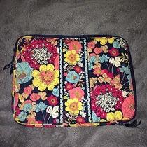 Vera Bradley Happy Snails Laptop Case Photo