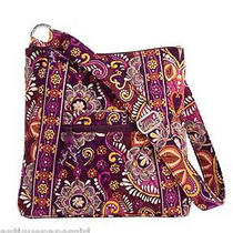 Vera Bradley Hipster in Safari Sunset  New With Tags Photo