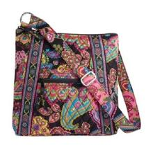 Vera Bradley Hipsterlargel Handbagpurselong Strapshoulder Bagnewmulticolor Photo