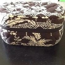 Vera Bradley Imperial Toile Jewelry Box Nwot Photo