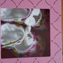 Vera Bradley Infant Shoes Photo