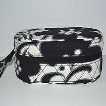 Vera Bradley Jewelry Box in Night and Day New Nwot Photo