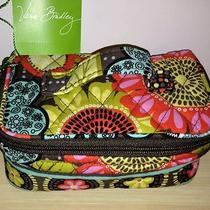 Vera Bradley Jewelry Case in Flower Shower  Photo