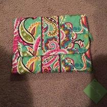 Vera Bradley Jewelry Folio Tutti Frutti Nwt Photo