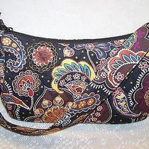 Vera Bradley Kensington Maggie Purse Handbag Photo