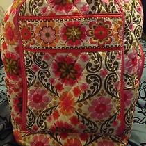 Vera Bradley Laptop Backpack Photo
