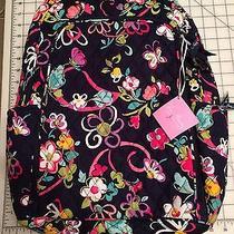 Vera Bradley Laptop Backpack Photo