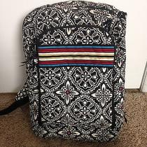 Vera Bradley Laptop Backpack in Barcelona Photo