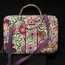 Vera Bradley Laptop Bag 12